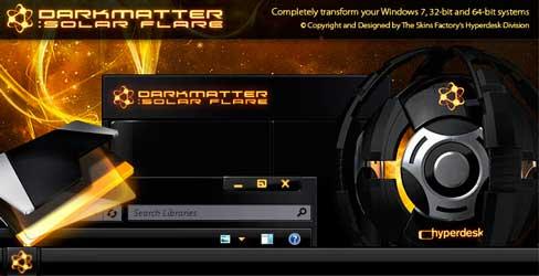 [Image: DarkMatter Solar Flare.jpg]